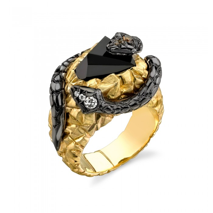 animal rings product design buy new men detail mould snake ring with wedding